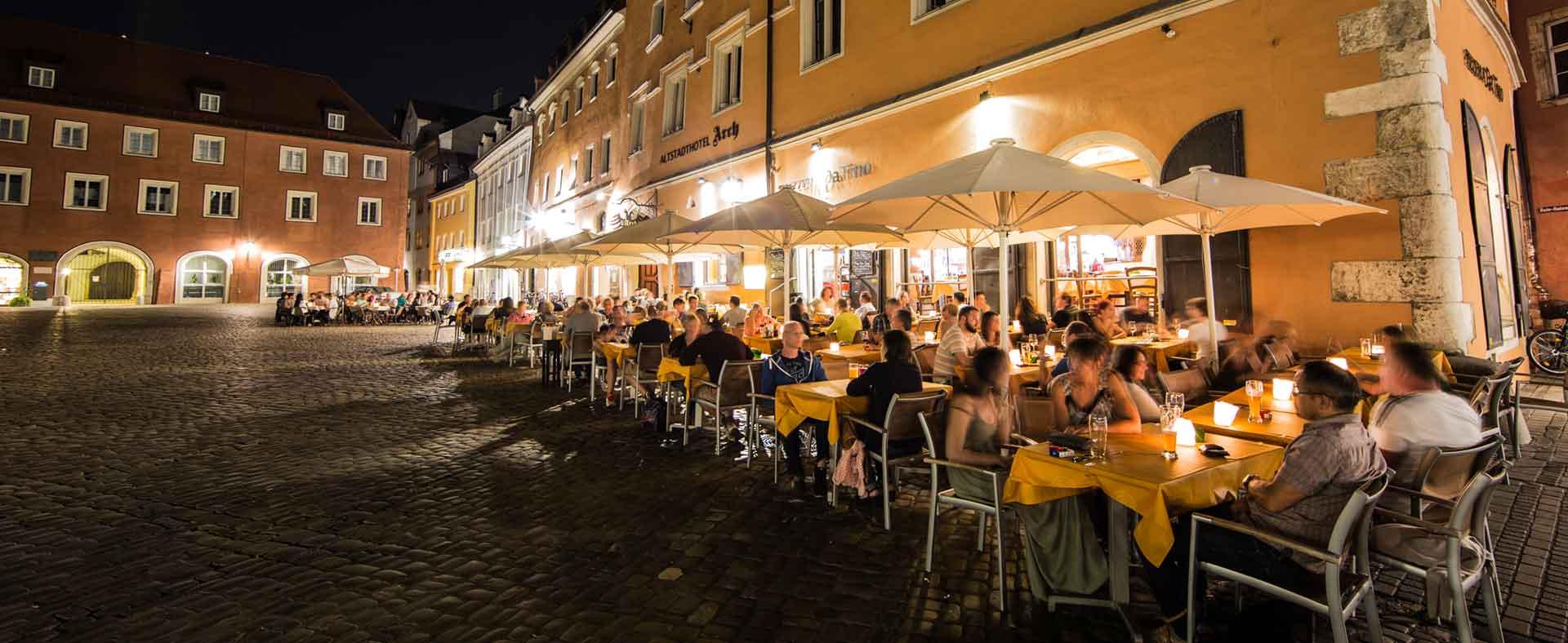 Essen Auf Rädern Regensburg